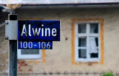 Kampung di Jerman dilelong pada 140,000 euro