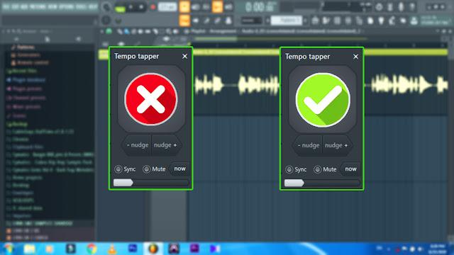 سلسلة تعليم Fl Studio | الدرس الثالث عشر كيف اعرف ال Tempo لأي Beat او اغنية