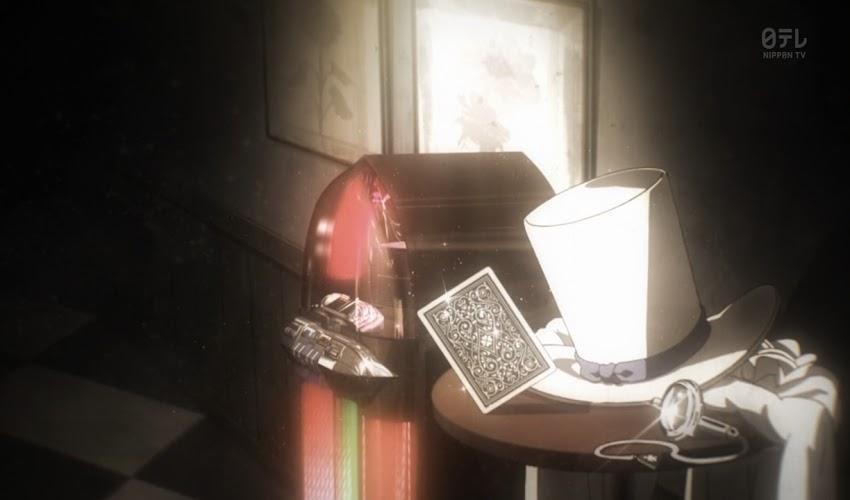 Magic Kaito 1412 Theme Song Collection (Ending)