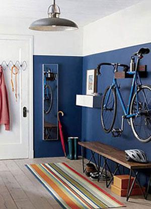 Bicicletas na Decoração 2