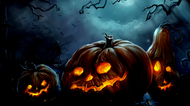 Halloween Wallpaper 25