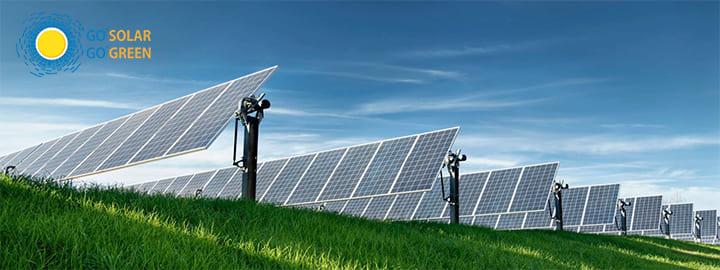 solar panels in geelong