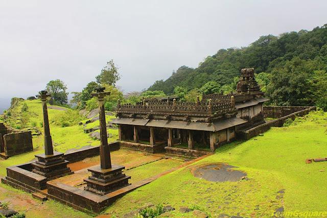 Kashi Vishwanath Temple, Kavaledurga