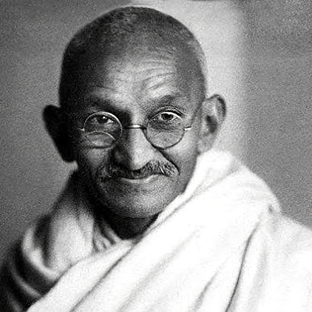 Mahátma Gandhi