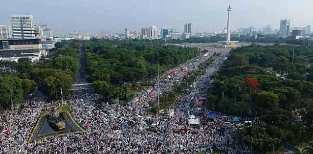 MUI: Reuni Aksi 212 Tidak Perlu, Sebaiknya Lakukan Gerakan Ekonomi Umat