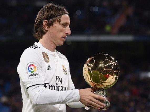 ضحية جديدة في ريال مدريد