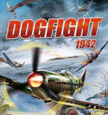 空中纏鬥1942(Dogfight 1942),經典刺激的STG!
