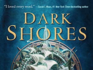 Book Review: Dark Shores by Danielle L. Jensen