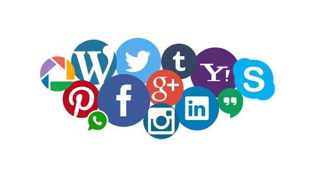 أشهر تطبيقات التواصل الاجتماعي 2021