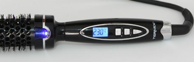 Cepillo eléctrico Termix Pro Styling Brush