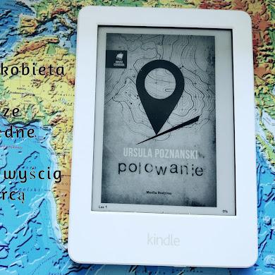 """U.Poznanski- """"Polowanie"""". Ruszysz na poszukiwanie?"""