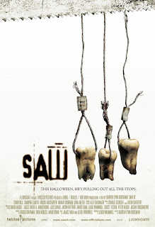 Saw III (2006) ซอว์ เกมต่อตาย..ตัดเป็น ภาค 3
