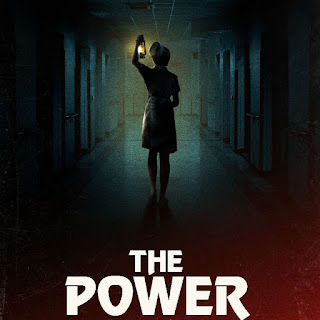 The Power 2021 Dual Audio ORG 720p WEBRip