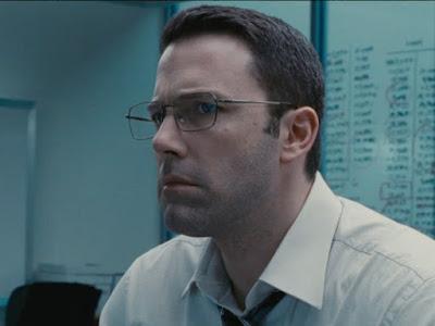 Taquilla USA: 'El contable' con Ben Affleck directamente al primer puesto