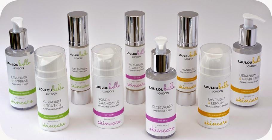 LouLouBelle Skincare