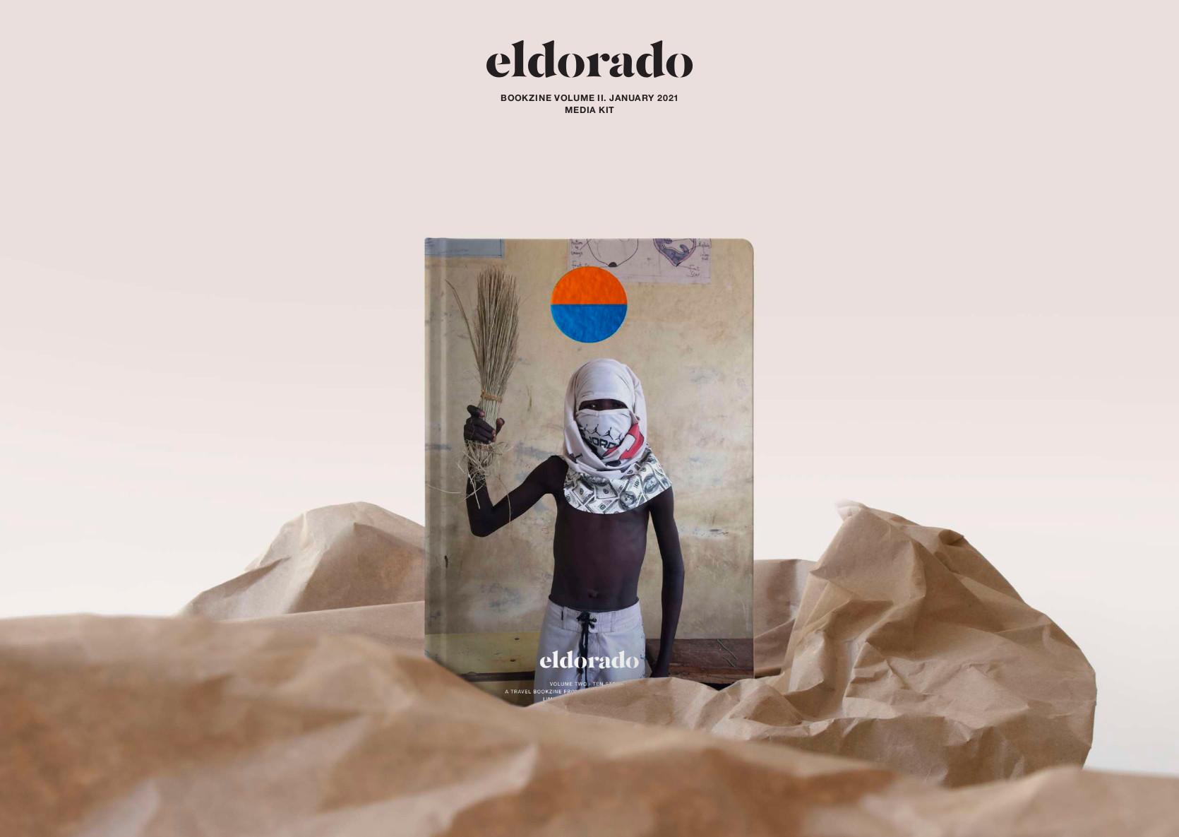 El estudio de diseño Folch revisita su particular ElDorado