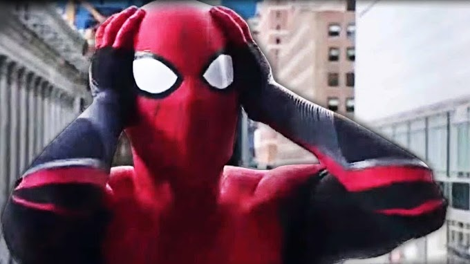 Sony terminates Spider-Man deal with Marvel Studios