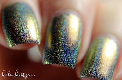 Vapid Nail Lacquer Cyber Punk