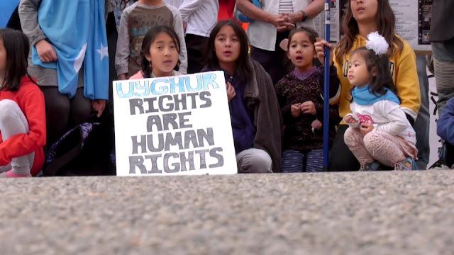 Derita Perempuan Uighur di Bawah Tekanan China, Diaborsi Paksa