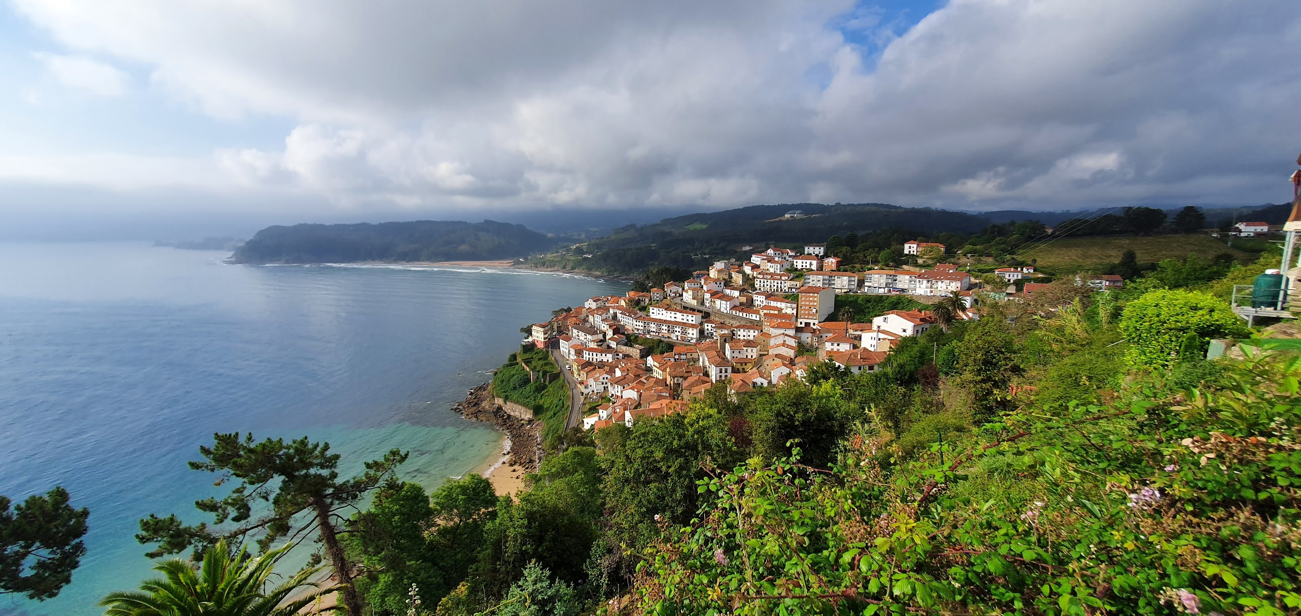 Viajar a Asturias