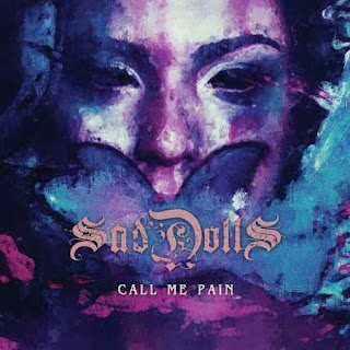 Saddolls - Call Me Pain