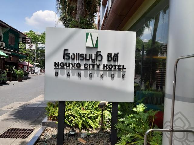 Restoran Halal di Thailand
