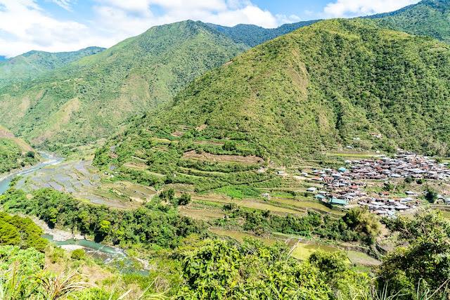 Tinglayan-Luçon-Philippines