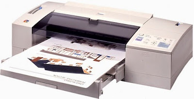 Download Epson Stylus Color 3000 Ink Jet printer driver and install guide