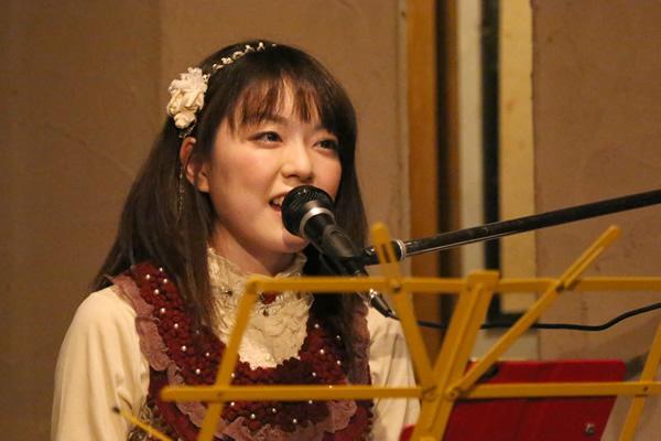 すずきゆい 大阪ライブ Vol.4 <堺市>