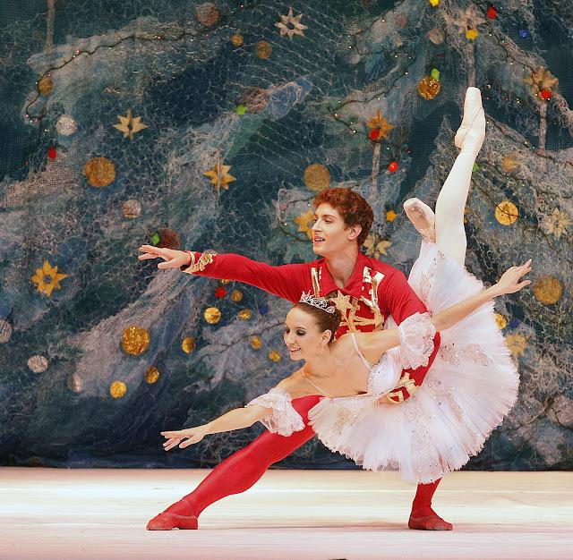 Γιάννενα: Η Πιο Συγκινητική Ιστορία Του Κλασικού Μπαλέτου Την Πέμπτη 1 Δεκεμβρίου Στα Ιωάννινα