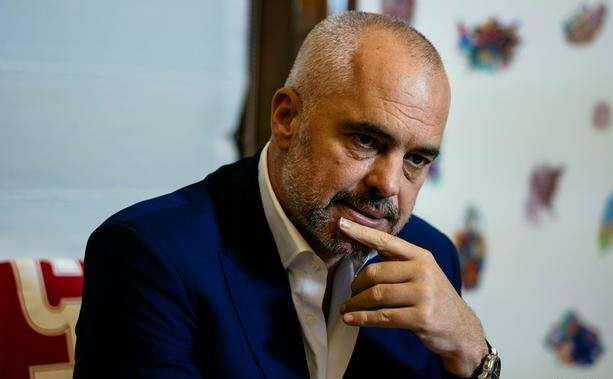 Edi Rama: Sali Berisha is regretted because he didn't killed me when he was in power