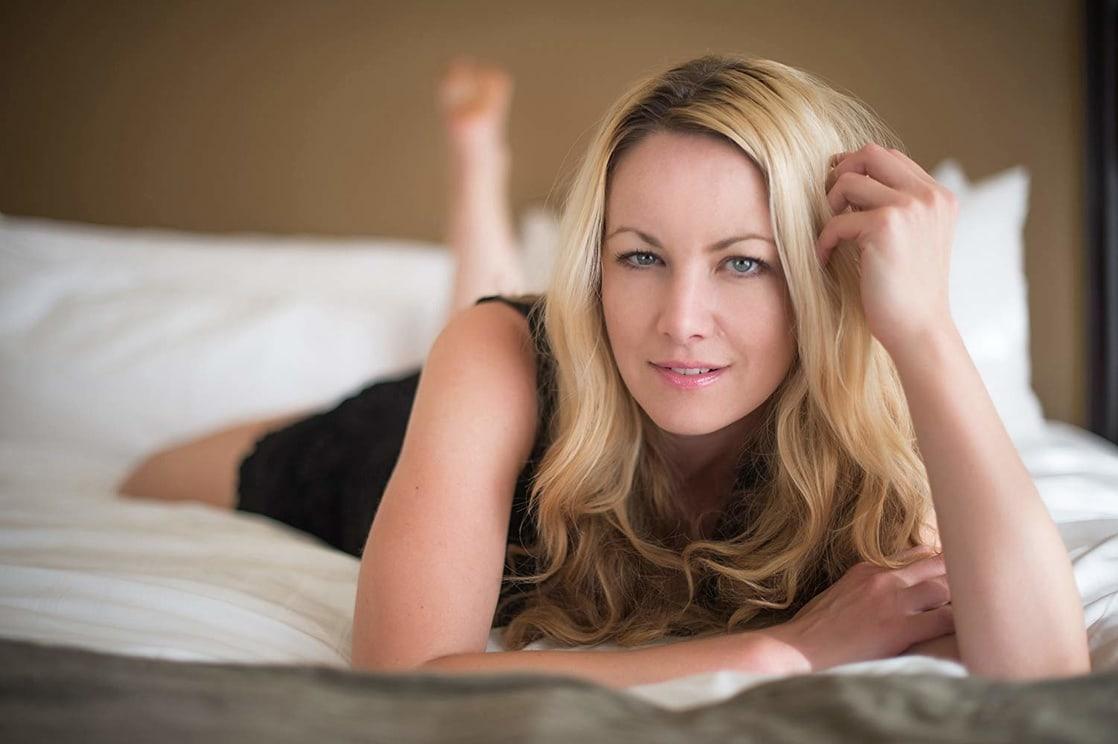 Sarah Lynn Dawson