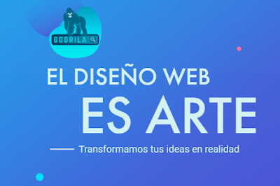 Diseño web elemental marketing