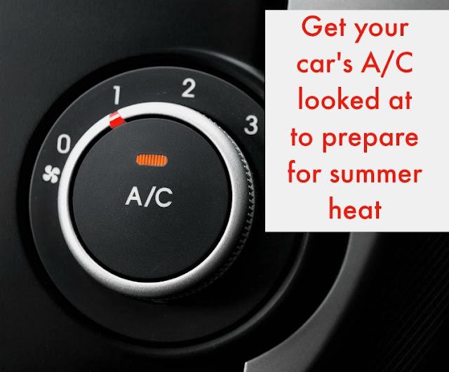 A/C auto repair in Orlando