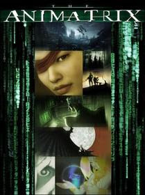 The Animatrix – DVDRIP LATINO