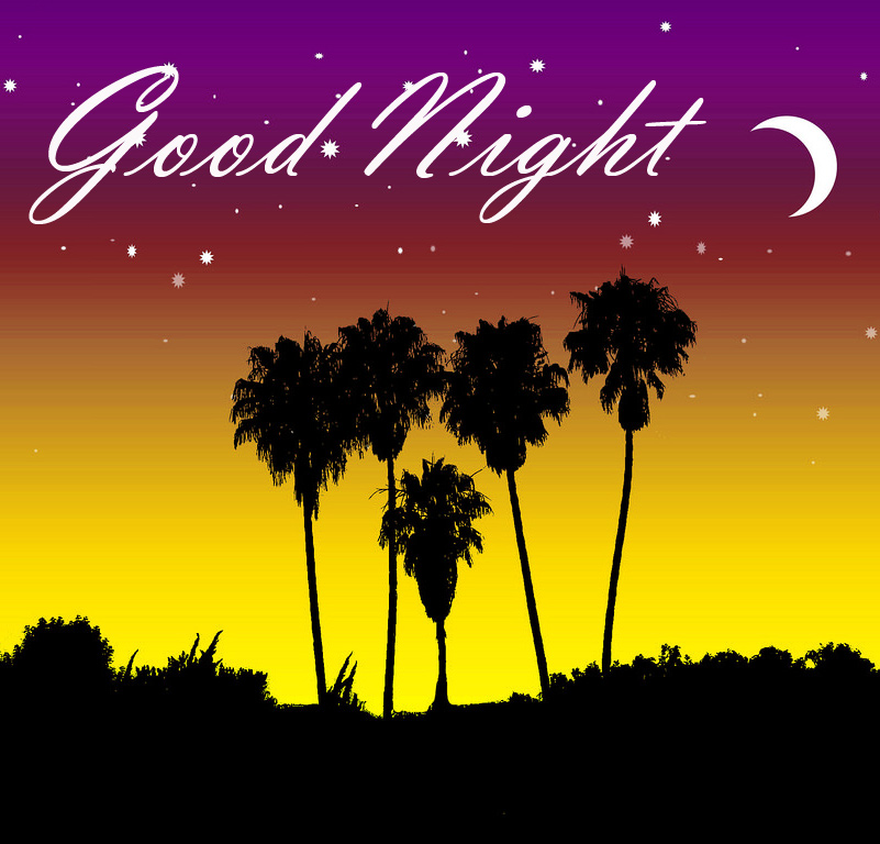 good night images for friends hd