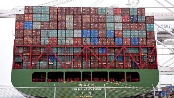 China anuncia plan de emergencia ante disputa comercial con EE.UU.