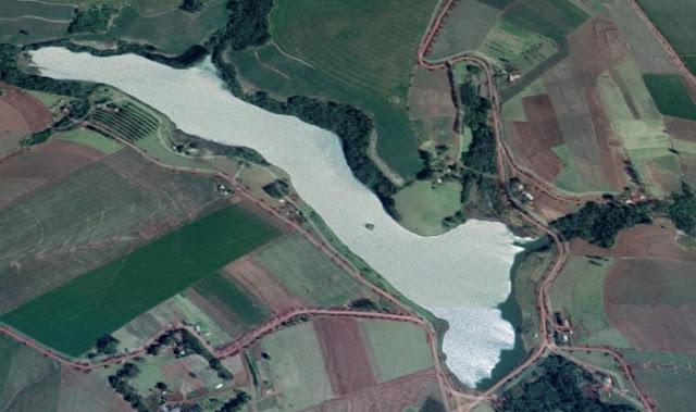 Paraná tem barragens com alto risco de se romper, uma delas fica em Manoel Ribas