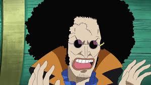 Fakta Brook One Piece