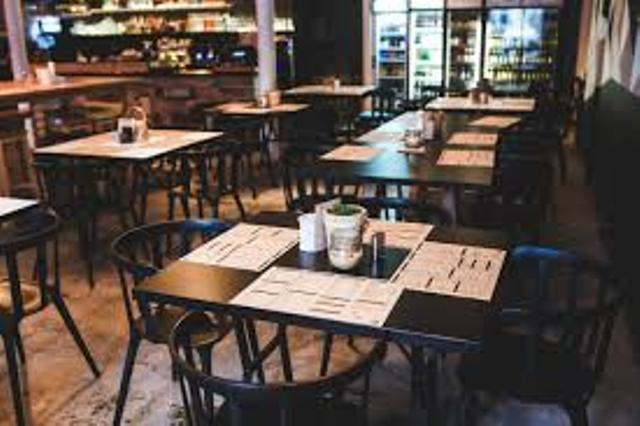 Registro-SP amplia horário de funcionamento para restaurantes