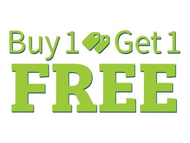 Buy One Get One Free - Apakah Promosi Itu Penting Bagi Bisnis?
