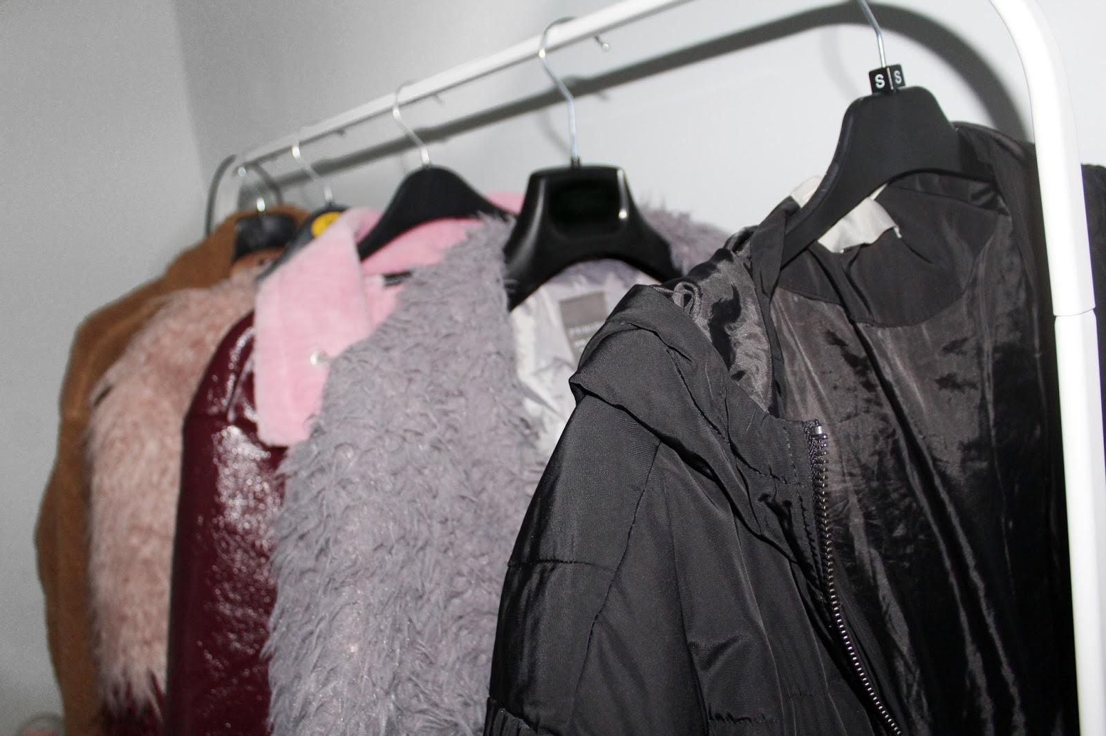 5 coats