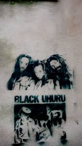 Black Uhuru, Grammy winner, best reggae album,