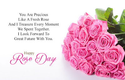 Happy Rose Day 2020 Messages For Love, rose day 2020 shayari for girlfriends, rose day messages for boyfriends, valentine's day 2020 wishes