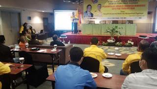 DPD PJID Riau Gelar Rakerda Perdana