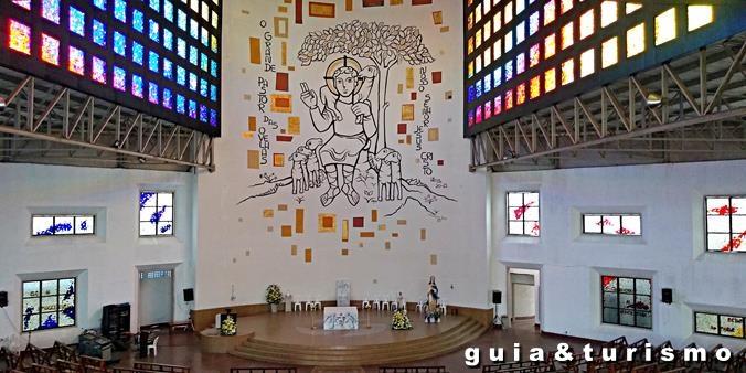 Cicuito Religioso Fé e Devoção - Cariacica
