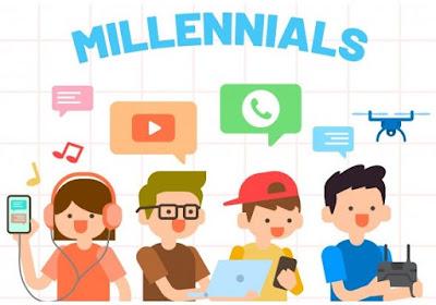5 Tata Cara Untuk Membangun Generasi Milenial