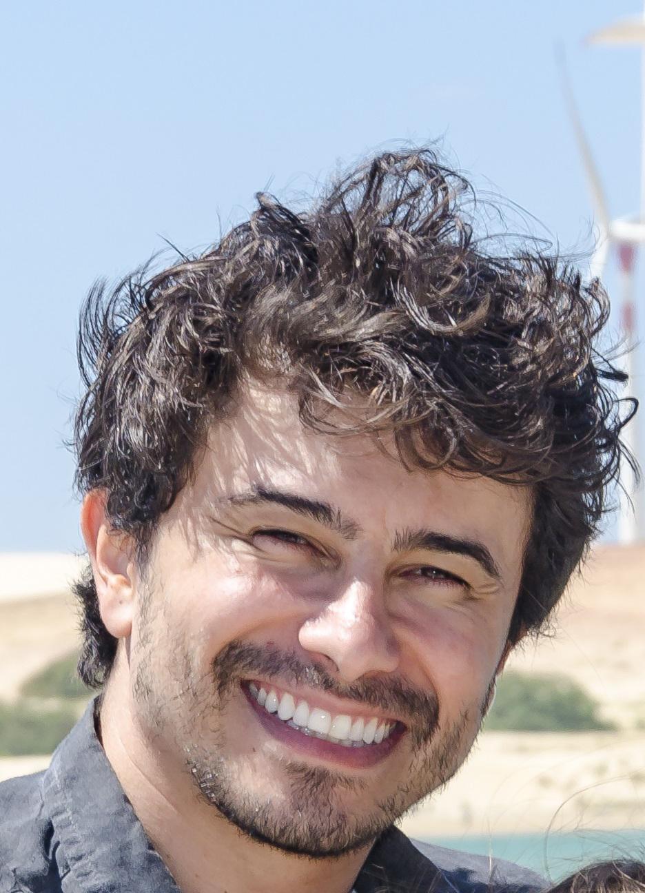 Lorenzo Andrade (Lázaro Menezes) . Pai de Poliana ... 7c1f560e96