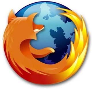 Browser Mozila Firefox