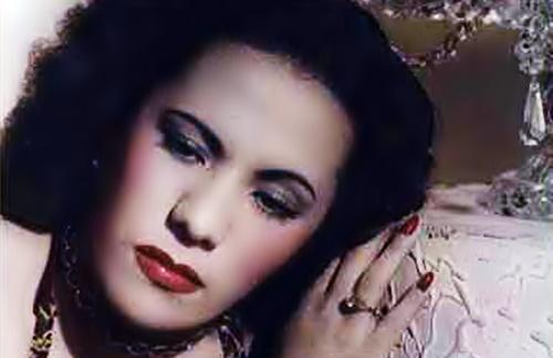 Maria Luisa Landin - Amor Perdido